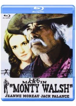 MONTY WALSH (BLU-RAY)