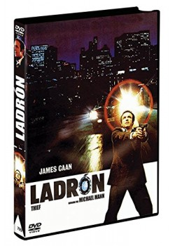 LADRON 1981 (DVD)
