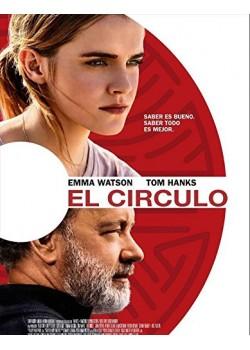 El Círculo [Blu-ray]