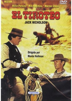 El Tiroteo [DVD]