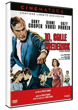 10, Calle Frederick - Cinemateca [DVD]