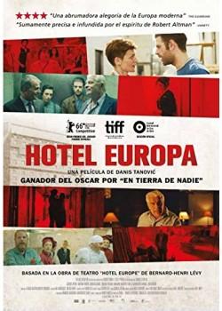 Hotel europa [DVD]