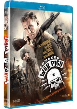 Comando War Pigs [Blu-ray]