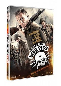 Comando War Pigs [DVD]