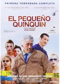 EL PEQUEÑO QUINQUÍN:  Primera Temporada COMPLETA (DVD)
