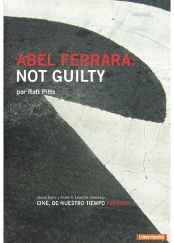 Not Guilty [DVD]