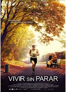 VIVIR SIN PARAR (DVD)