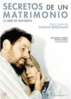 SECRETOS DE UN MATRIMONIO (DVD)