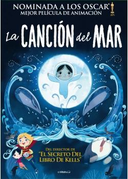 LA CANCIÓN DEL MAR (DVD)