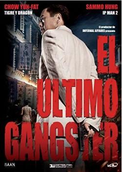 EL ÚLTIMO GANGSTER (DVD)