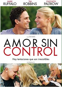 AMOR SIN CONTROL (DVD)