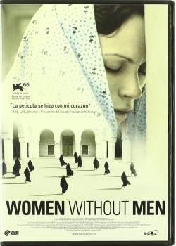 WOMEN WITHOUT MEN (DVD)