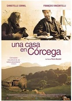UNA CASA EN CÓRCEGA (DVD)