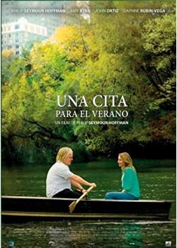 UNA CITA PARA EL VERANO (DVD)