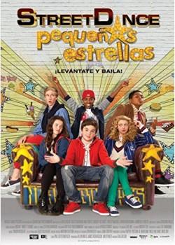 STREET DANCE: PEQUEÑAS ETRELLAS (DVD)