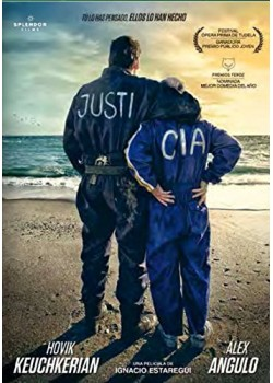 JUSTI & CIA (DVD)