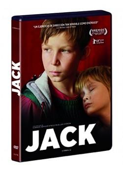 JACK (V.O) (DVD)
