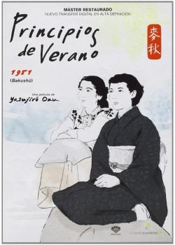 PRINCIPIOS DE VERANO (DVD)