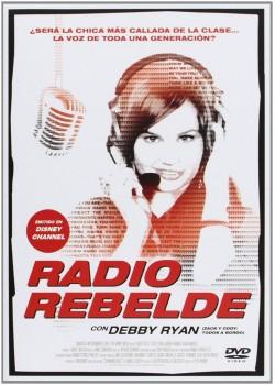 RADIO REBELDE (DVD)