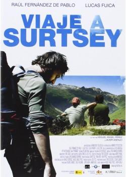 VIAJE A SURTSEY (DVD)