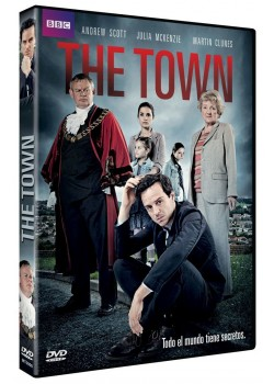 THE TOWN (DVD)