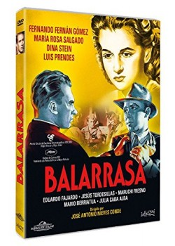 Balarrasa [DVD]
