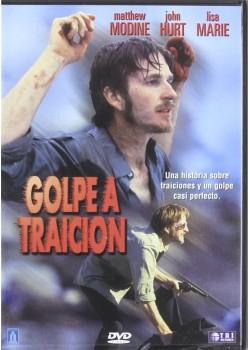 GOLPE A TRAICION