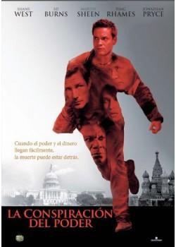La Conspiración Del Poder [DVD]