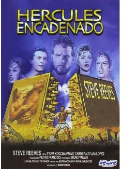 Hercules Encadenado [DVD]