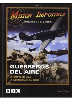 Mision Imposible. Guerreros Del Aire [DVD]