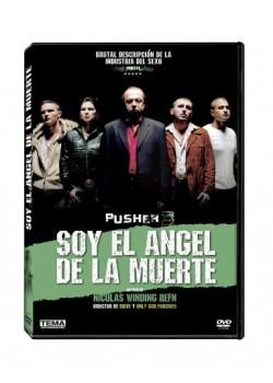 SOY EL ÁNGEL DE LA MUERTE (DVD)