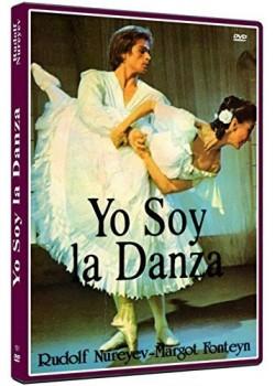 YO SOY LA DANZA (DVD)