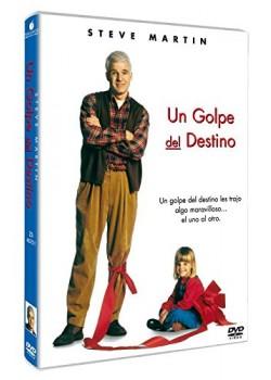 UN GOLPE DEL DESTINO (DVD)