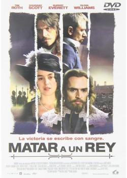 MATAR A UN REY (DVD)