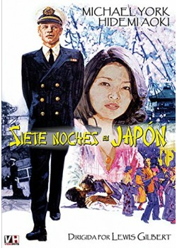 Siete noches en Japón [DVD]