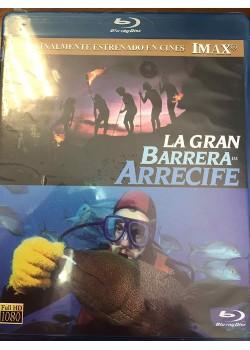 LA GRAN BARRERA DE ARRECIFE BD IMAX