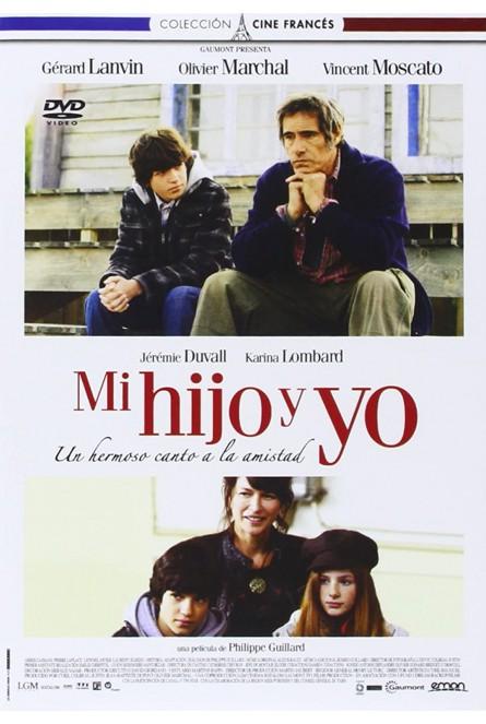 MI HIJO Y YO (DVD)