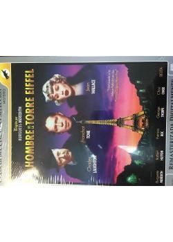 EL HOMBRE DE LA TORRE EIFFEL DVD 1949 The Man on the Eiffel Tower