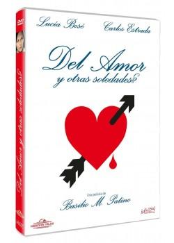 Del amor y otras soledades [DVD]
