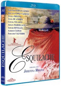 Esquilache [Blu-ray]