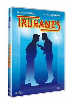 Truhanes [DVD]