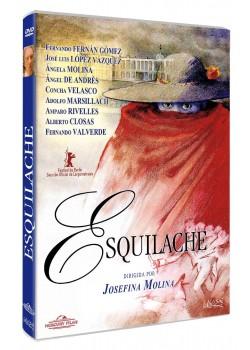 ESQUILACHE (DVD)