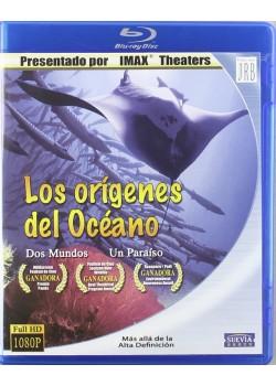 Los orígenes del océano [Blu-ray]