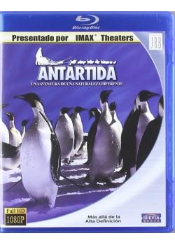 ANTARTIDA (BLU-RAY)