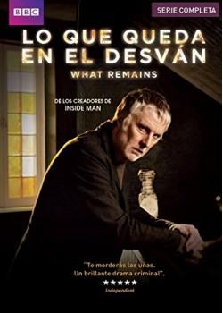 LO QUE QUEDA EN EL DESVAN: SERIE COMPLETA (DVD)