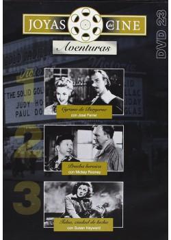 Joyas Del Cine Aventuras 2 [DVD]