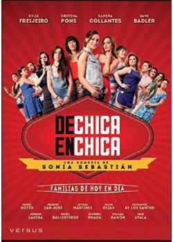 DE CHICA EN CHICA (DVD)