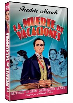 La Muerte De Vacaciones [DVD]