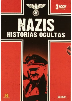 Nazis: Historias Ocultas [DVD]