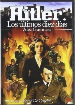 Hitler: Los ultimos días [DVD]